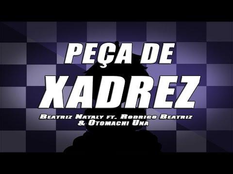 [Vocaloid/Original] Peça de Xadrez - Miss Purple ft. Rodrigo Beatriz e Otomachi Una