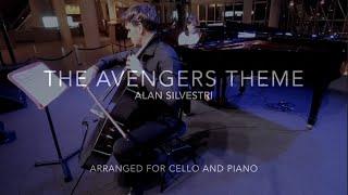 avengers theme orchestra sheet music pdf - TH-Clip