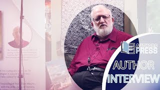 N.Y. BookExpo America | Alan R Hall Interview