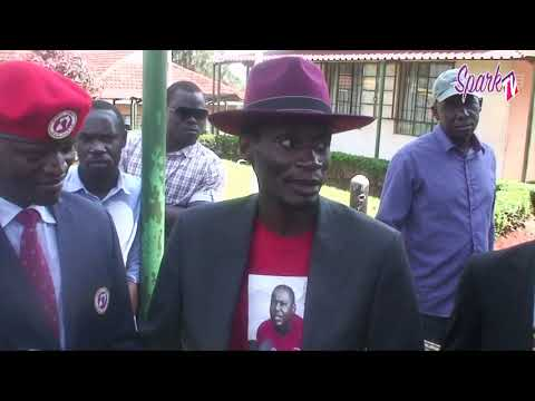 LIVE WIRE: Promoter Balaam thrown off the list to stand surety for Bajjo