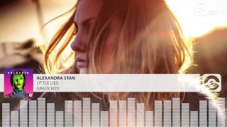 ALEXANDRA STAN - Little Lies