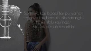Tata Janeeta - Korbanmu (Lyric Video)