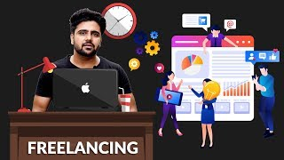 How to get Freelancing Projects in Digital Marketing (My Secrets)