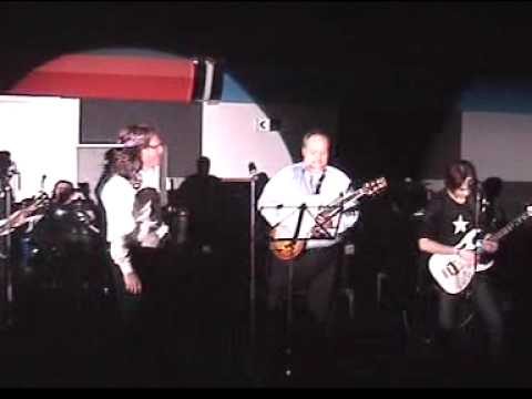 Blue Anchor Brothers Live Show Part 1