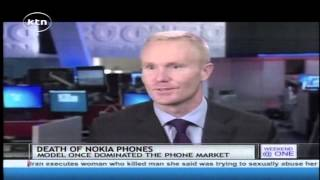 Nokia's new owner Microsoft to do away with the Nokia brand for phones