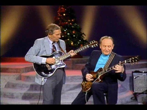 Deed I Do (Song) by Chet Atkins and Les Paul