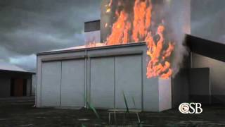 All As you will remember on April 17 2013 an ammonium nitrate
