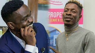 Breaking.. Sarkodie makes Peace with Shatta, to attend Album launch....