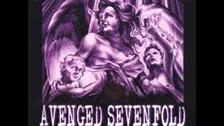 Avenged Sevenfold - Streets(Punk o Matic 2 version)