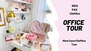 Office Tour : IKEA Pax Office