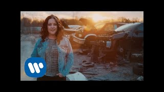 Ashley McBryde Hang In There Girl