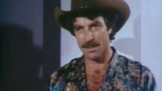 Concrete Cowboys (1979) TOM SELLECK
