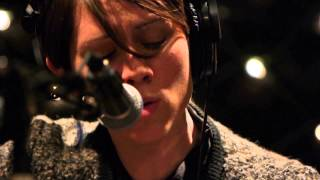 Gambar cover Tegan and Sara - Walking With A Ghost (Live on KEXP)