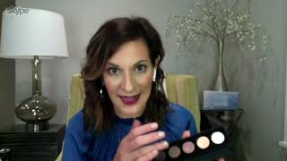 bareMinerals Bounce & Blur Eye Defining Kit on QVC