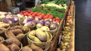 Shopping Hauls and Frugal Fun in Amish Lancaster PA, Pt 1