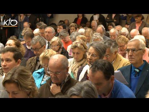 Maison d'Eglise : une pastorale de proximité