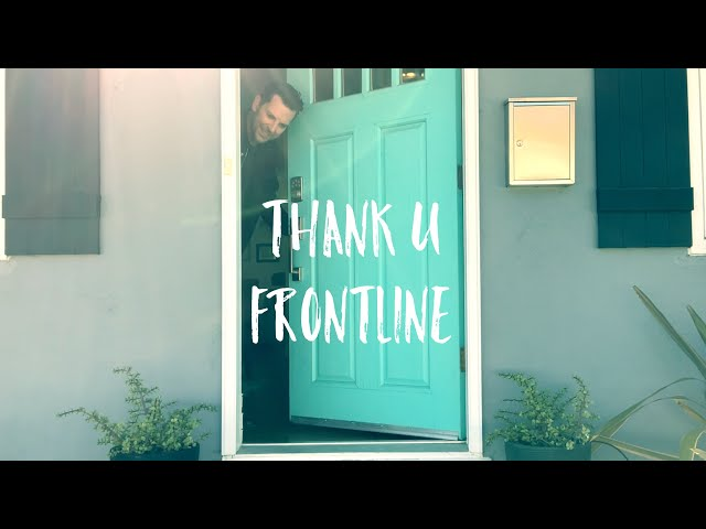 Thank U Frontline' by Chris Mann (Alanis Morissette)
