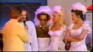 Army of Lovers - Lit de Parade & Sexual Revolution / Live + Interview (Sweden, 1994)