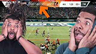 Juice And Flam Have An EPIC Game That Decides The Series! (Madden 20)