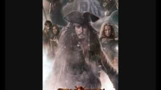 Fluch der Karibik/Pirates of the Caribbean Scotty - The Black Pearl (Dave Darell Radio Edit)
