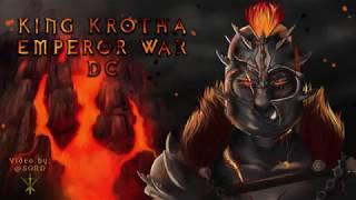 Krotha War Emp 2018