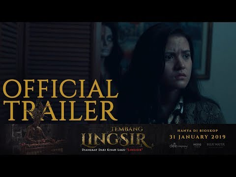 Tembang lingsir   official trailer   31 januari 2019 di bioskop