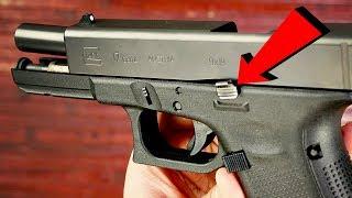 Guns 101 Why A Slide Stop Handgun? For Beginners