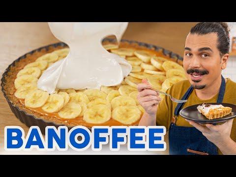 0 Tort cu frigider Banoffee