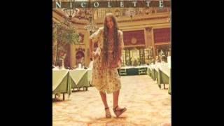 Nicolette Larson - French Waltz