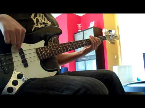 Can't take it with you - Allman Brothers Band - Bass line