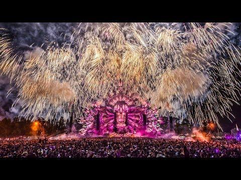Defqon.1 Festival Australia 2017 | Official Endshow (видео)