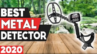 Best Metal Detector in 2020
