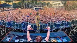 Hardwell - Creatures Of The Night video