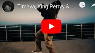 Timaya, King Perryy & Patoranking   Kom Kom (Official Video)