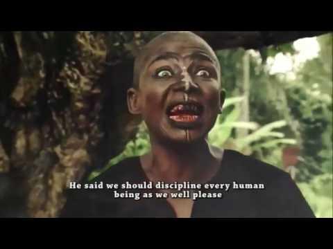 Ateranse Yoruba Christian Movie 360p