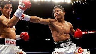 Manny Pacquiao Vs Erik Morales 3 ( Full Fight- HD )