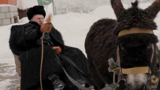 Russischer Wahlwerbespot Präsidentschaftswahl 2012