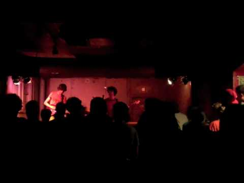 "Octopus For ""Yes!"" - Marmalade - EP Release Show"