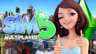 ANUNCIADO O THE SIMS 5 MULTIPLAYER (Online)