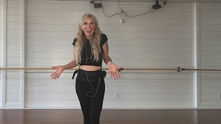 Dance Fitness with Susan 8/25/2021