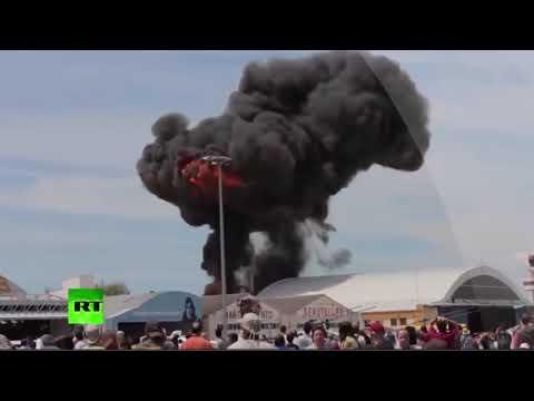 Wypadki samolotów 3