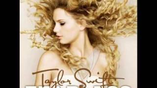 Taylor Swift - White Horse (Chipmunk Version, Normal Speed)