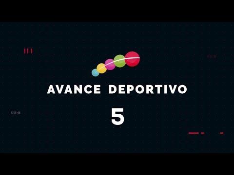 Avance Deportivo. Capítulo 5.