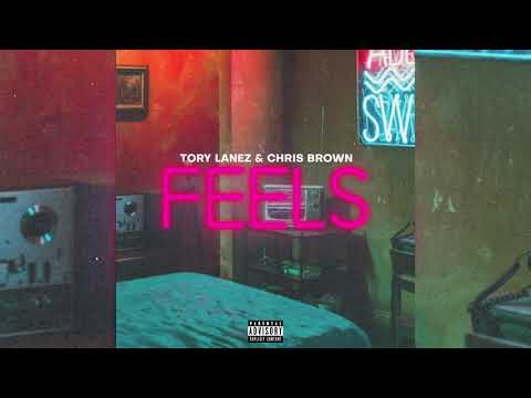 Tory Lanez - Feels (feat. Chris Brown)