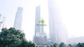 Business advertising for International Trade Consulting – Atlasell