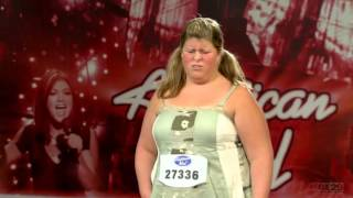 American Idol S06E01 Minneapolis Auditions Belle Ann formerly of swiftcast