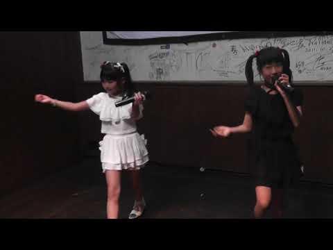 2018年5月12日 佐賀乙女みゅー☆スター@brick