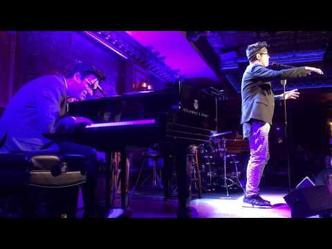 Broadway, Here I Come - George Salazar And Joe Iconis Mp3