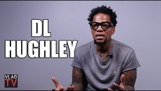 DL Hughley on Kevin Hart Quitting The Oscars: the Gay Community are Bullies (Part 2)