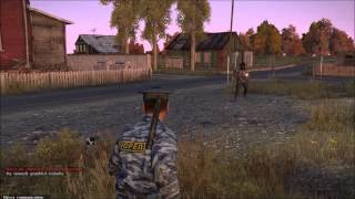 Mr Cheezel   Death Of A Police Officer (DayZ Standalone RP)